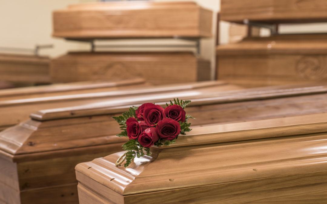Quali sono i legni più usati per le casse funebri
