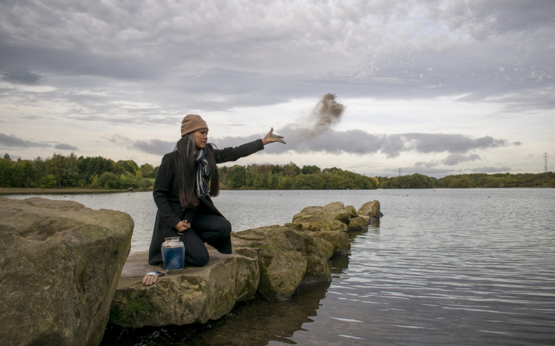 Dispersione delle ceneri in natura: cosa c'è da sapere